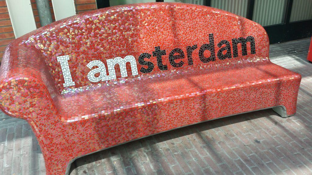 cosas que hacer gratis en Amsterdam