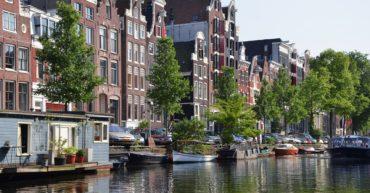 ¿Que ver en Amsterdam?
